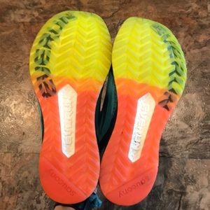 Saucony Shoes - Saucony freedom Everun
